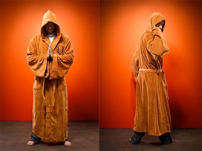 76fcf001ad Star Wars Bathrobes
